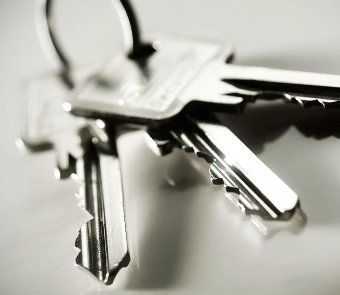 Master key suites - SL Locksmiths Kent