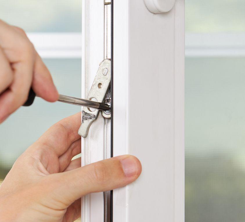 Lock Repairs & Replacements